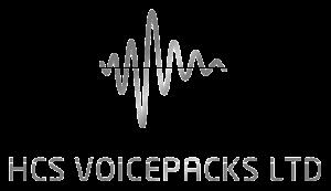 HCS Voicepacks